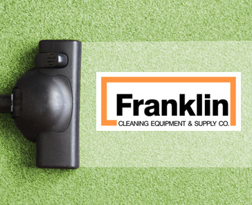 Franklin Cleaning Equipment